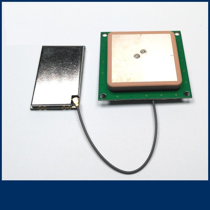Mini size UHF RFID reader module with low power Factory