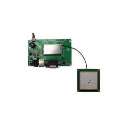 80MM Low power RFID Module