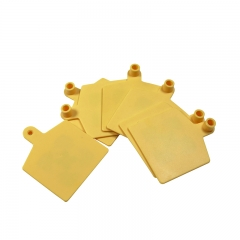ISO18000-6c Gen2 UHF RFID Animal Ear Tags